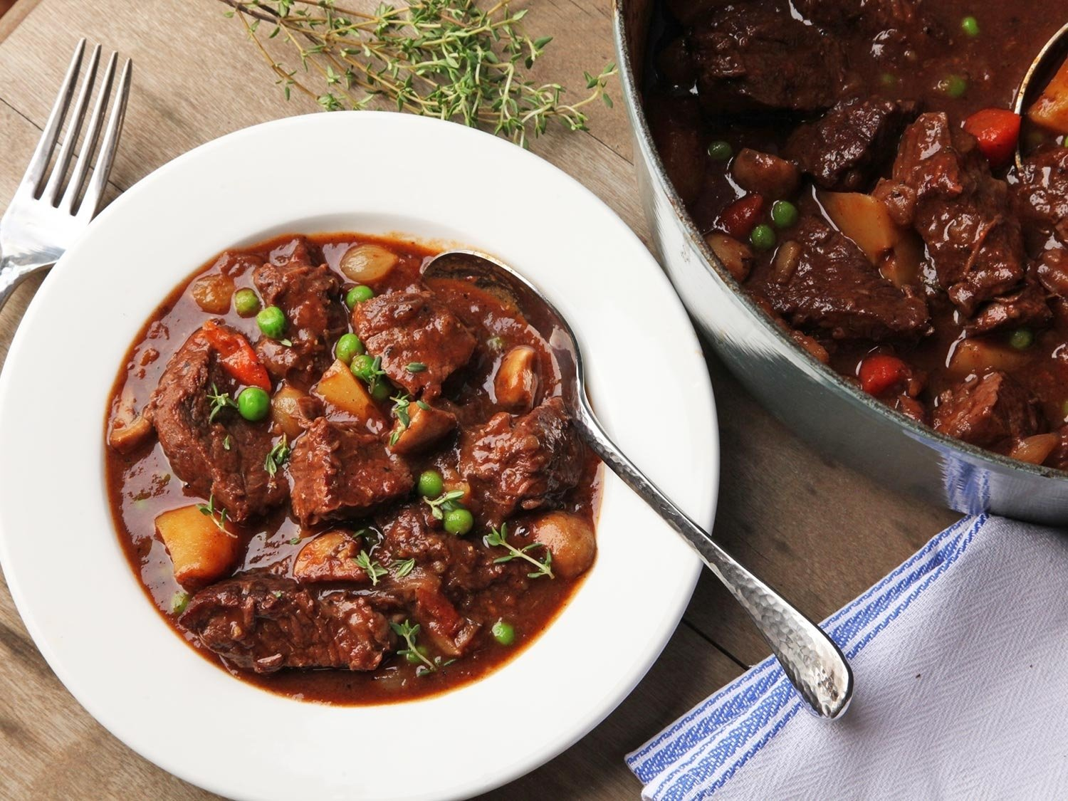 stew science: why you shouldn't cook your beef all day | serious eats