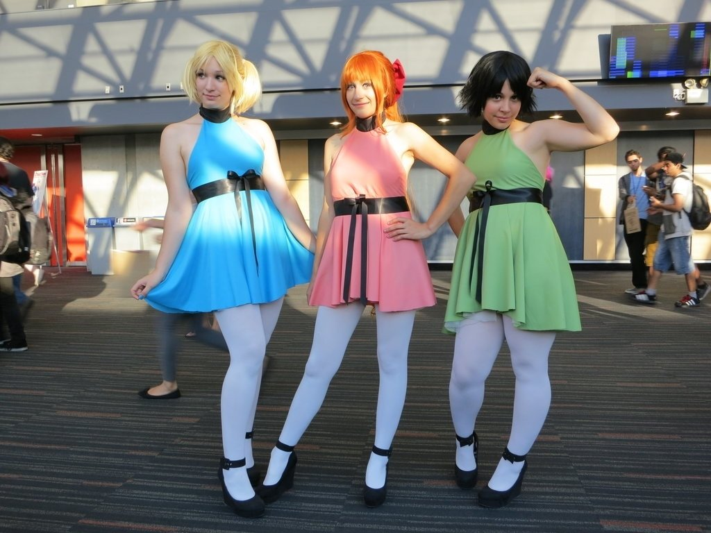 10 Most Recommended Anime Cosplay Ideas For Girls still scrambling for easy cosplay ideas here let us help geek 1 2021