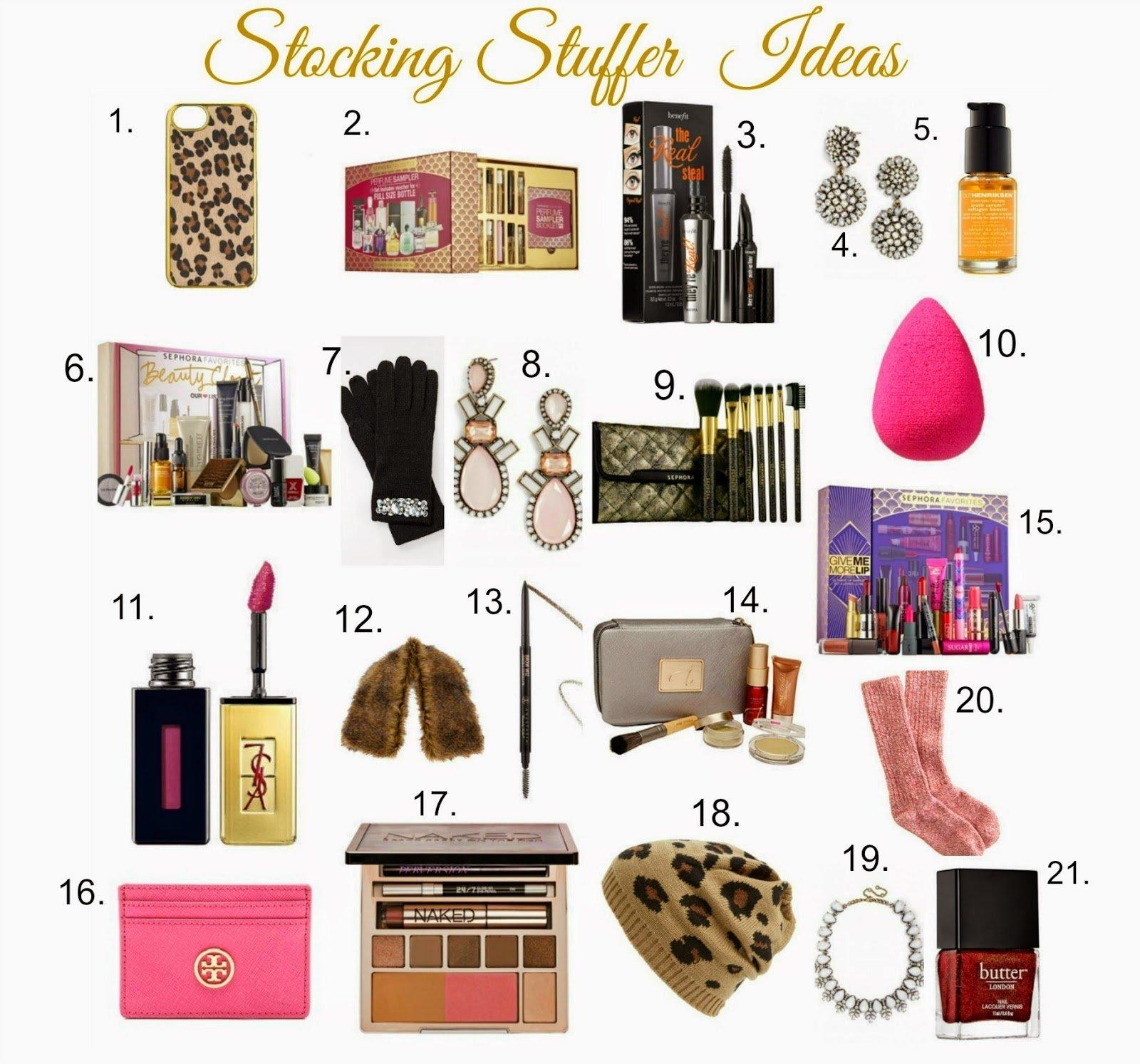 10 Lovable Stocking Stuffer Ideas For Her stocking stuffer ideas for her kiss me darling 4 2021