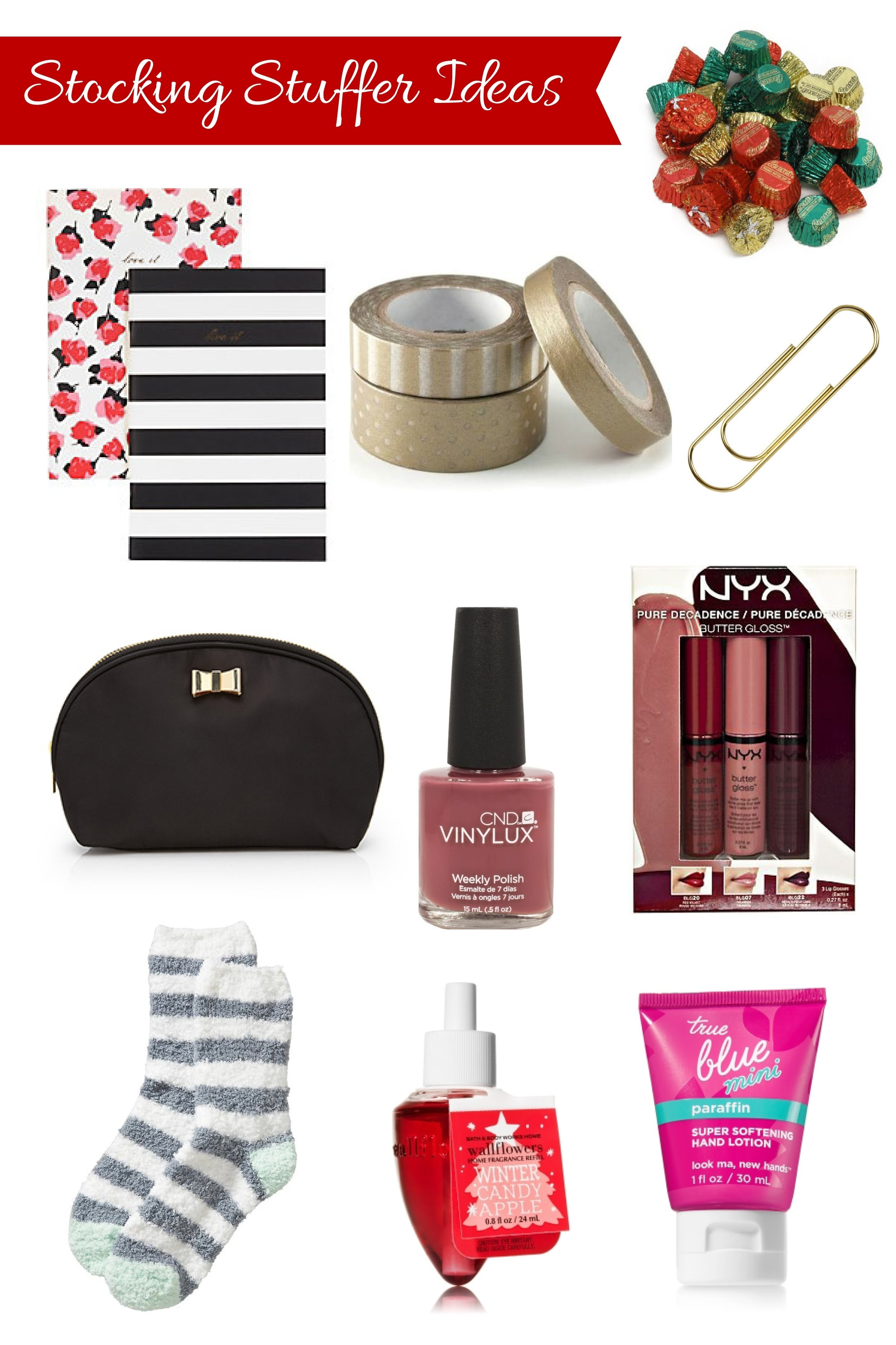 10 Amazing Stocking Stuffer Ideas For Wife stocking stuffer ideas under 10 perpetually daydreaming 2