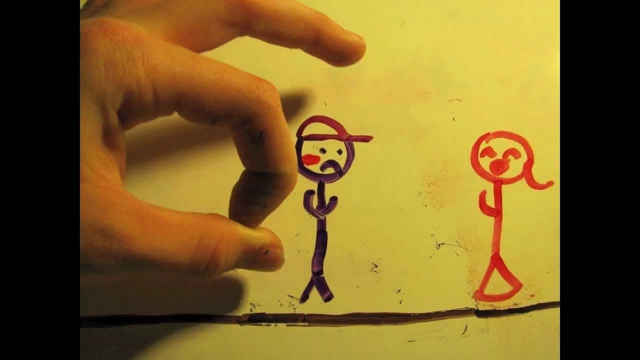 10 Stylish Ideas For Stop Motion Videos stop motion drawing youtube