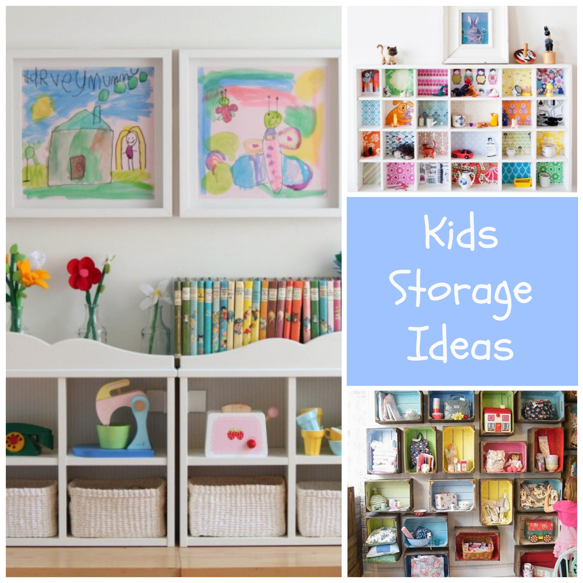 10 Fabulous Organizing Ideas For Kids Rooms storage and organization ideas for kids rooms design dazzle 2021
