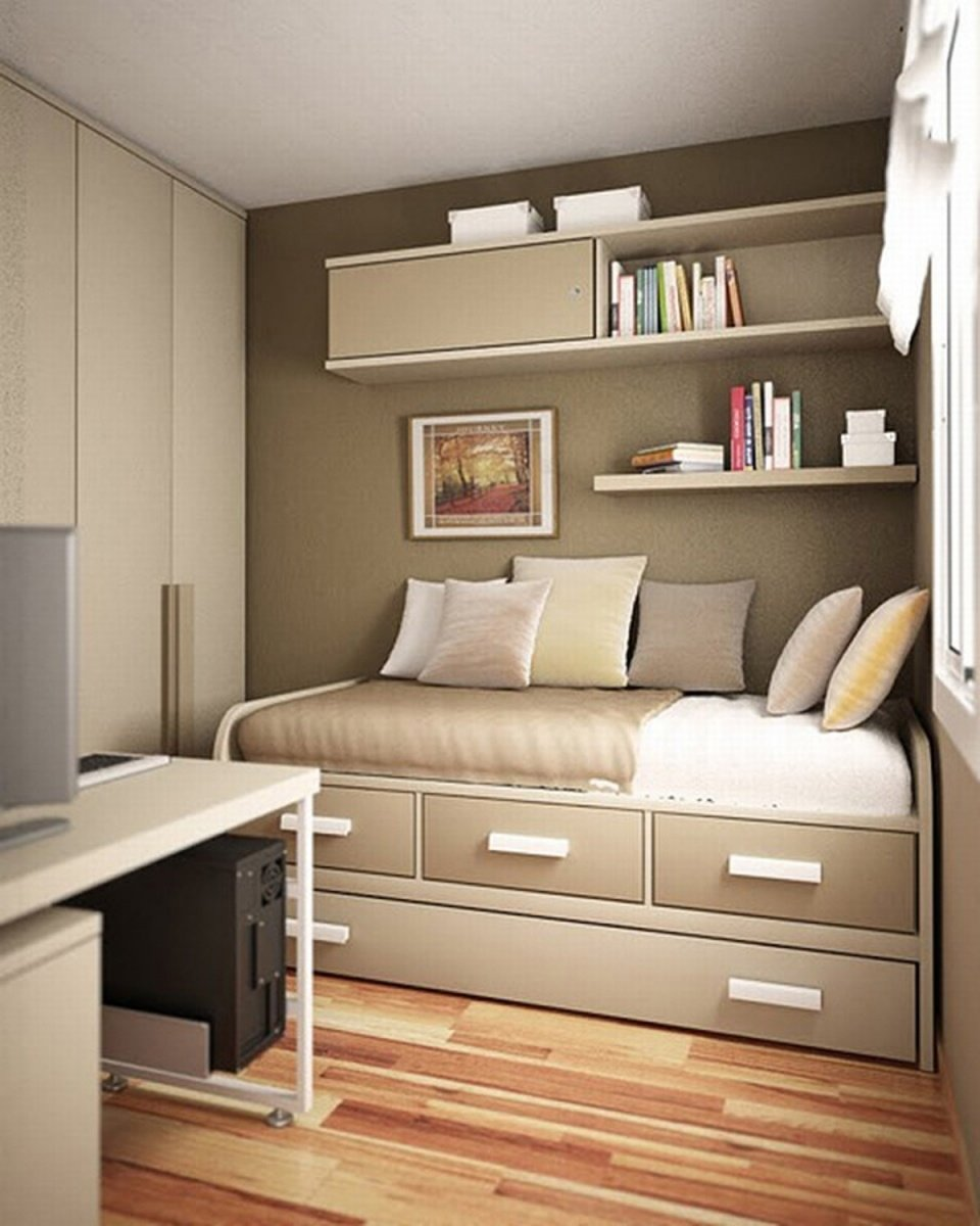 10 Nice Storage Ideas For Small Rooms storage ideas for small apartment 1908 latest decoration ideas 1 2020