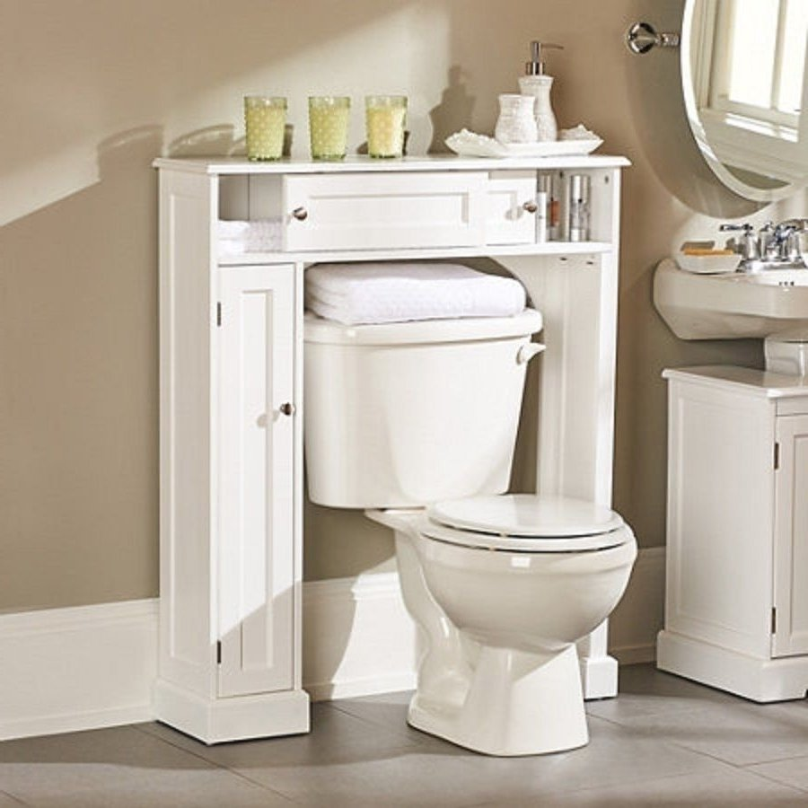 10 Stunning Storage Ideas For Small Bathrooms storage ideas for small bathrooms house decorations 2020
