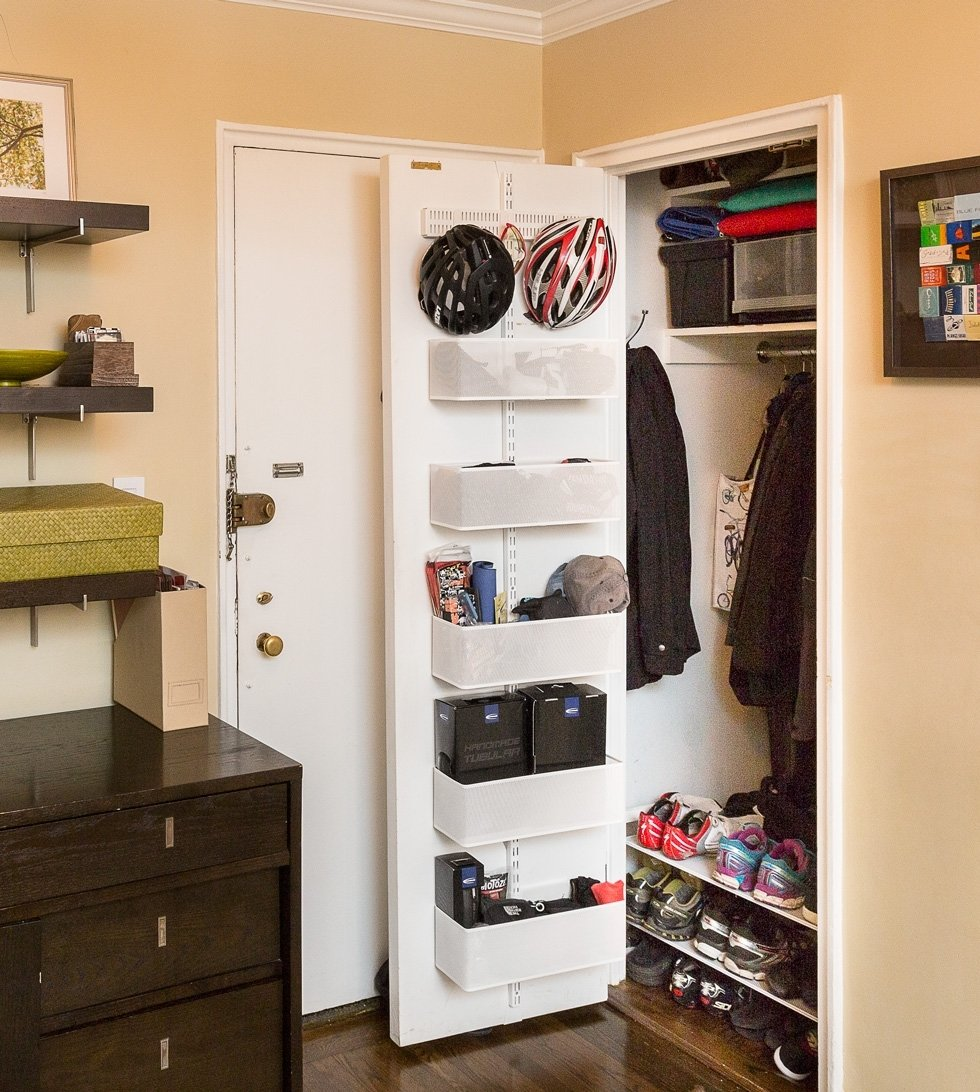 storage solutions for small spaces | home organizing ideas | houselogic