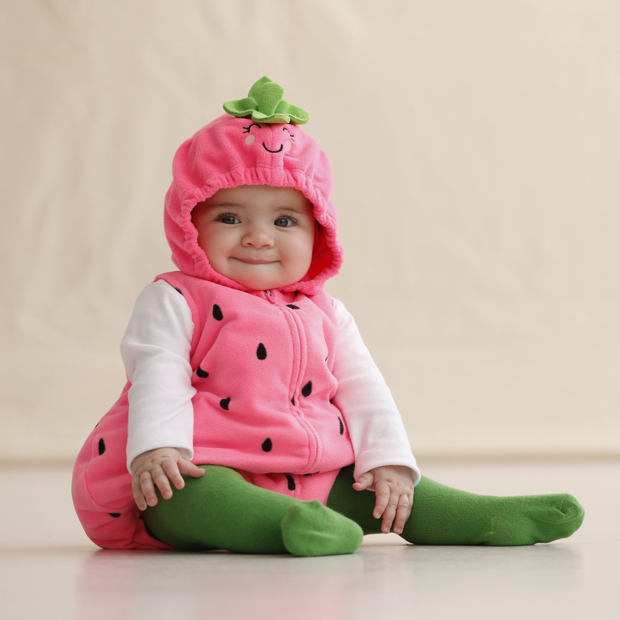 strawberry halloween costume | baby girl new arrivals | bebe