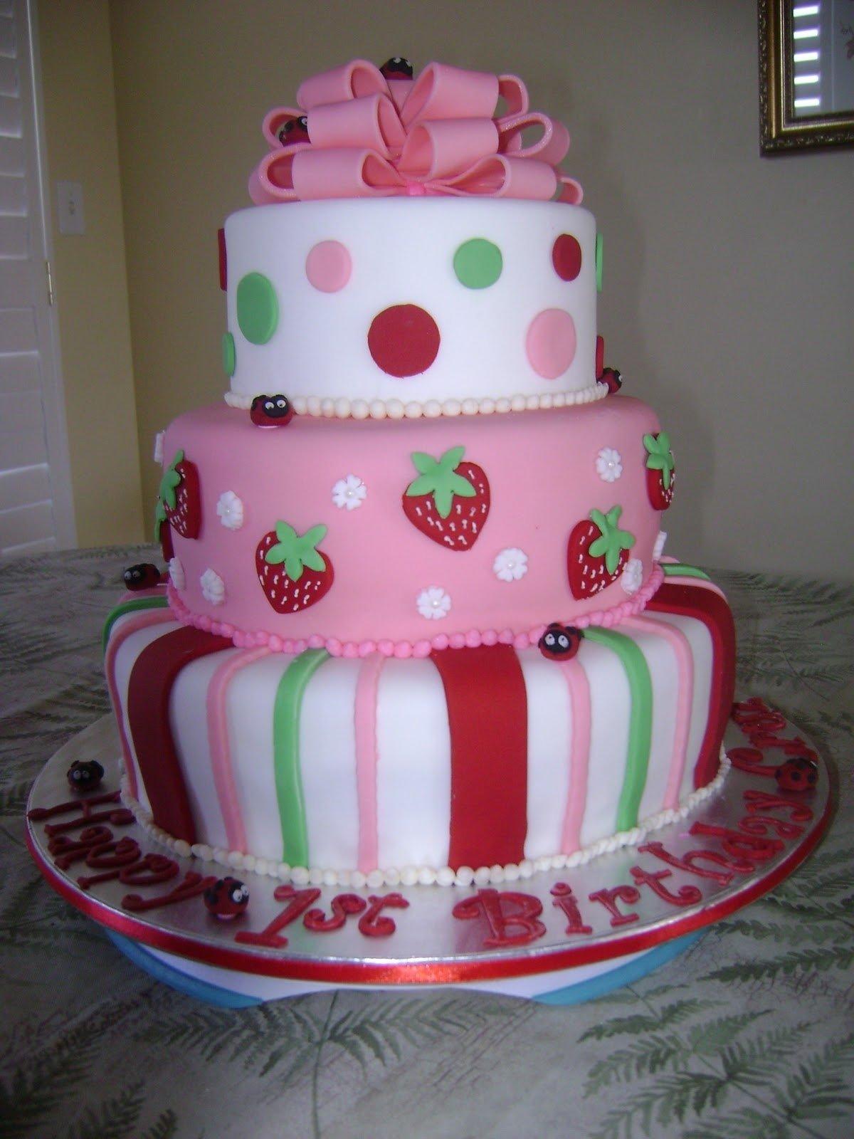10 Attractive Strawberry Shortcake Birthday Cake Ideas strawberry shortcake birthday cake recipe cbertha fashion pertaining 2020