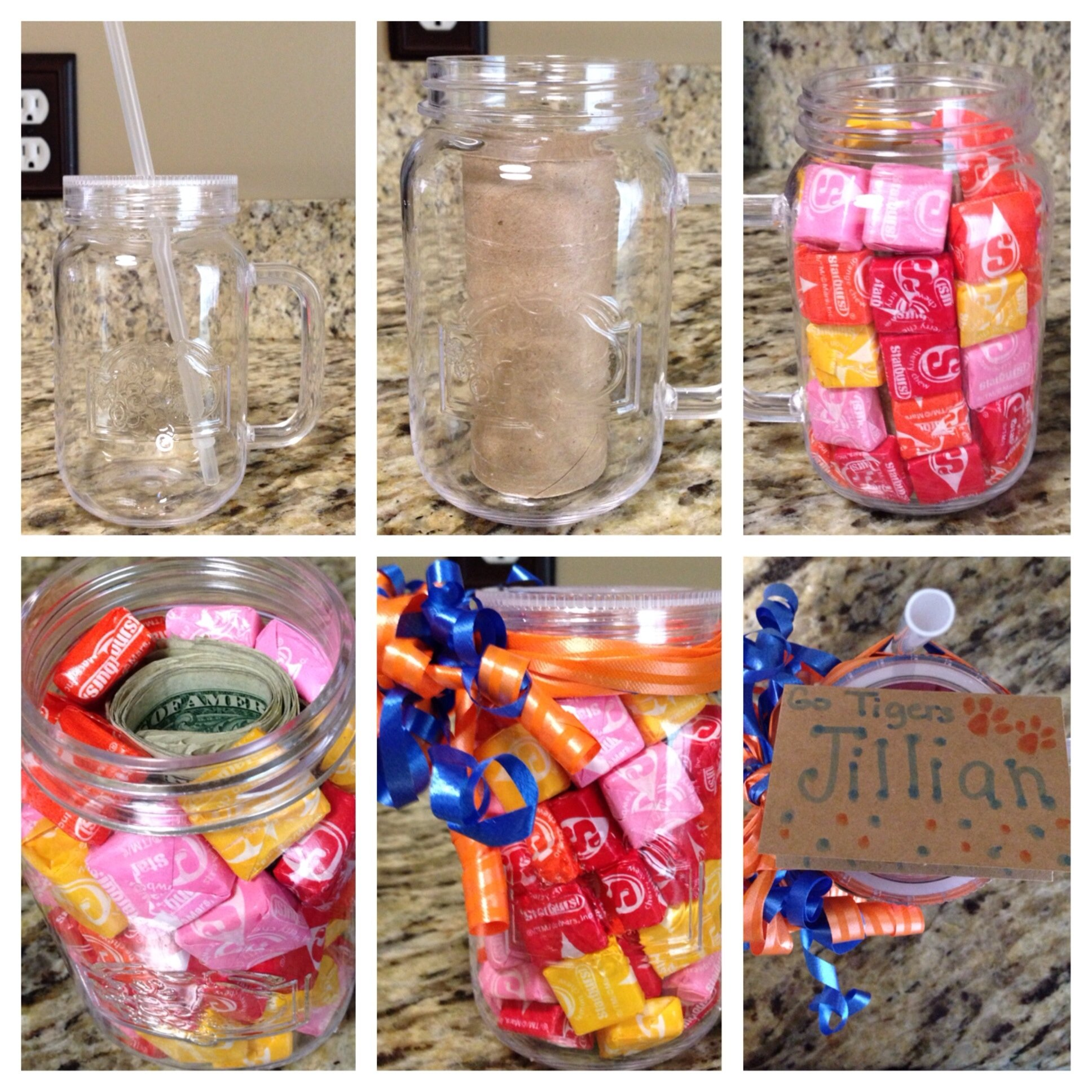 10 Nice Student Of The Month Ideas student of the month gift for my daughter this was really fun easy 1 2020