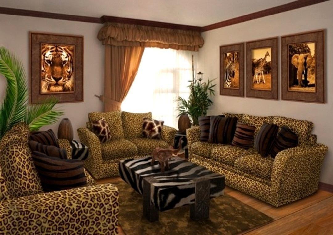 10 Lovely Animal Print Living Room Ideas stunning breathtaking zebra print living room ideas interior leopard 2020