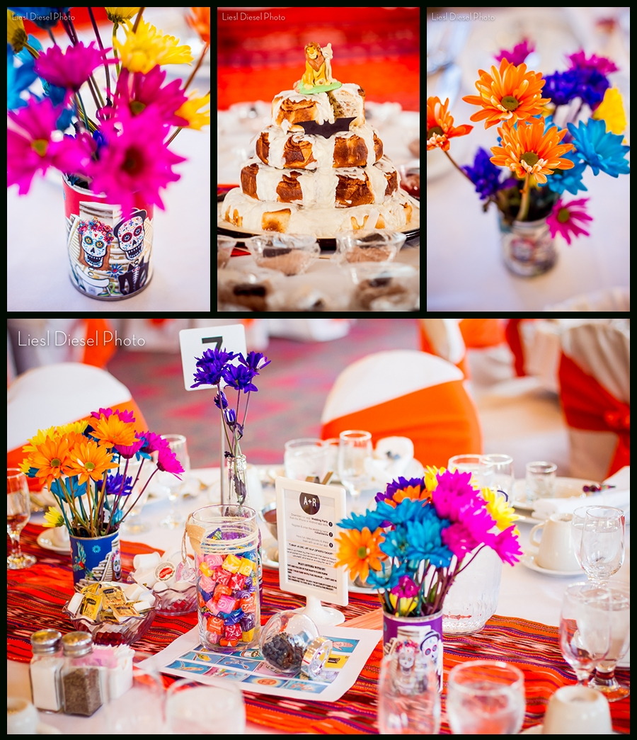 10 Ideal Day Of The Dead Wedding Ideas stunning day of the dead wedding ideas ideas styles ideas 2018