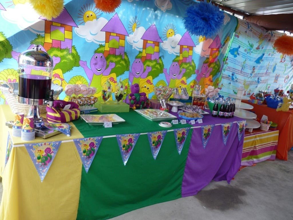 10 Famous Birthday Party Ideas For A 2 Year Old Stunning Design