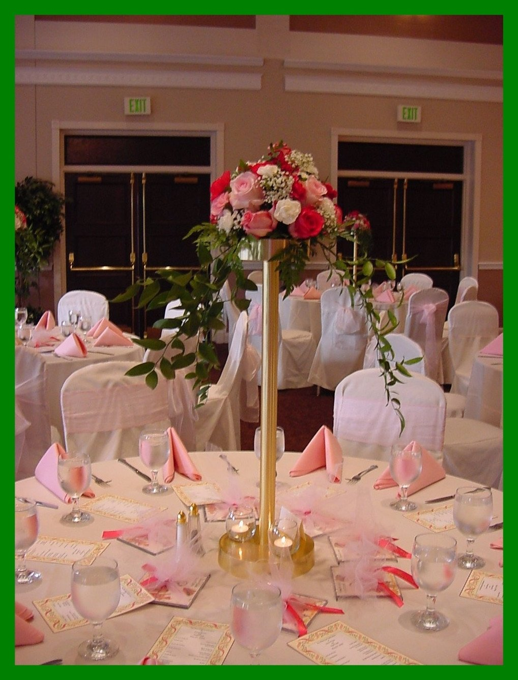 10 Trendy Wedding Reception Table Decorations Ideas stunning diy wedding reception table decoration ideas cheap and 2020