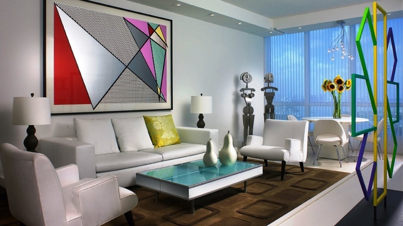 stunning modern family room design ideas - youtube