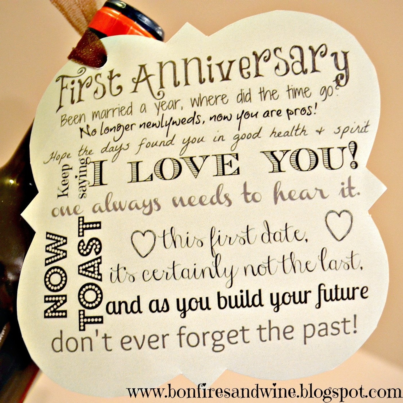 10 Fashionable One Year Anniversary Date Ideas stunning one year wedding anniversary gifts for husband gallery 2020