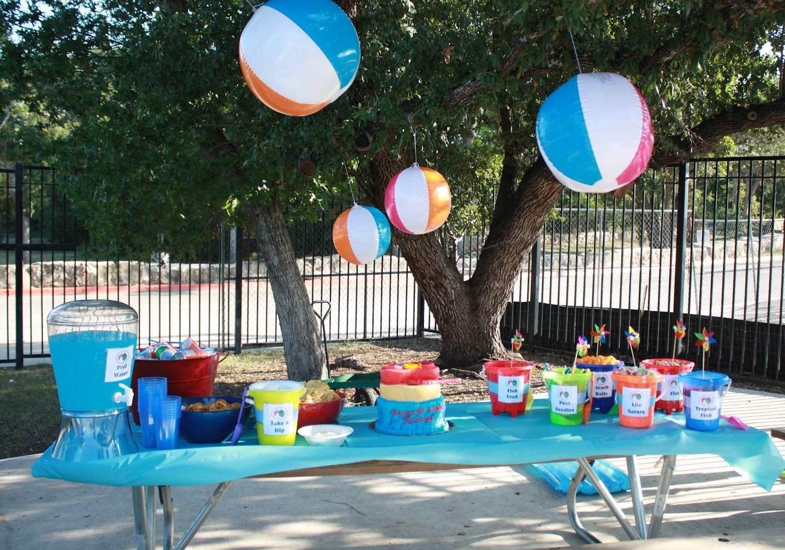 10 Pretty Pool Party Ideas For 13 Year Olds stunning pool party ideas for 13 year olds 67 for your home decor