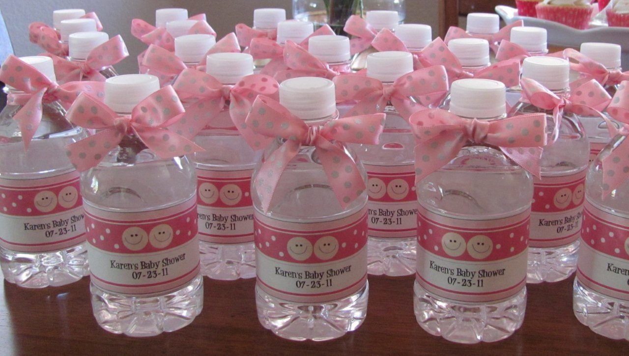 10 Lovable Homemade Baby Shower Party Favors Ideas stupendous homemade baby shower partyors ideas making easy party 2021