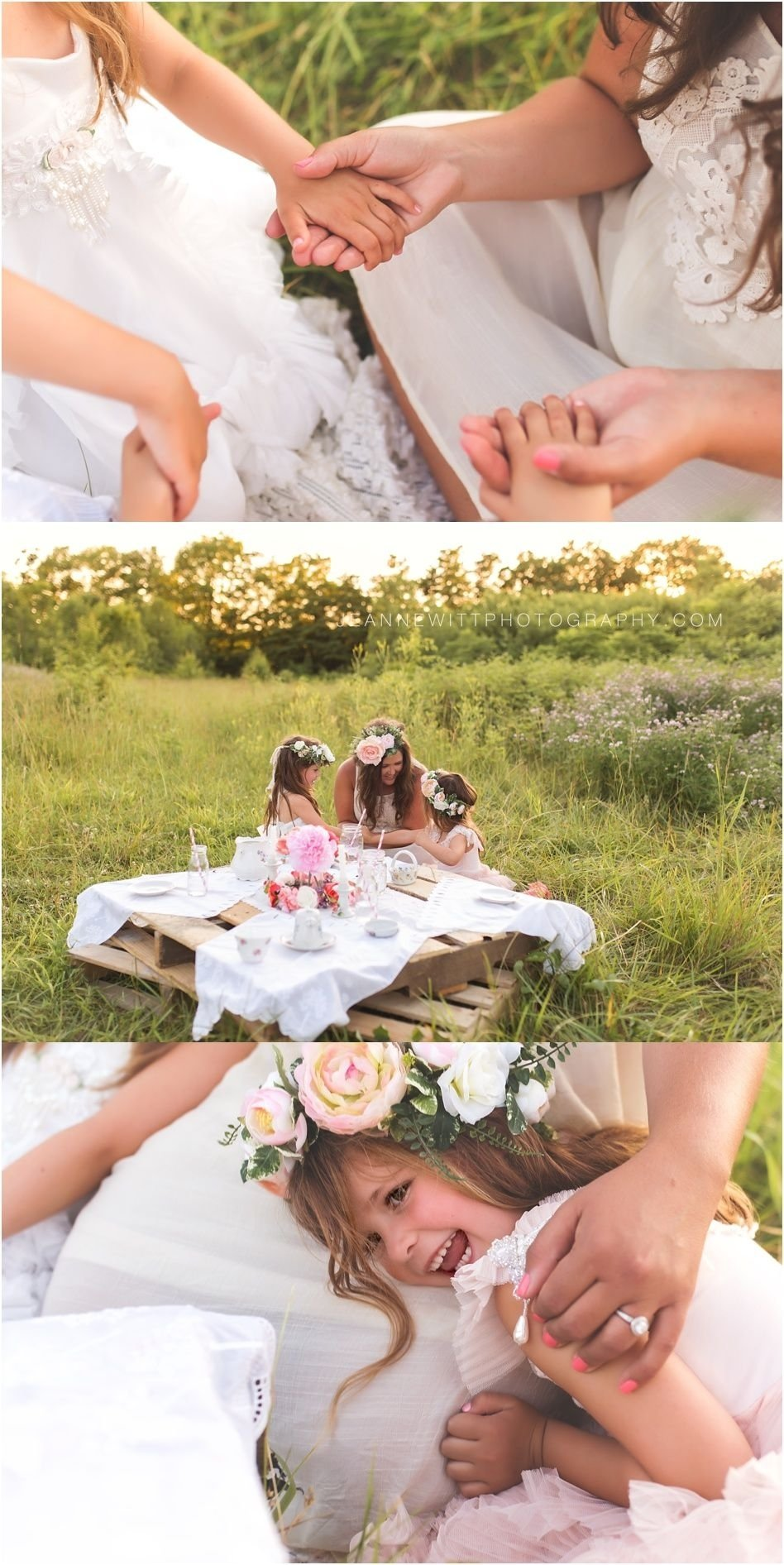 10 Amazing Mommy And Me Picture Ideas styled shoot mommy and me photo ideas tea party with mommy my