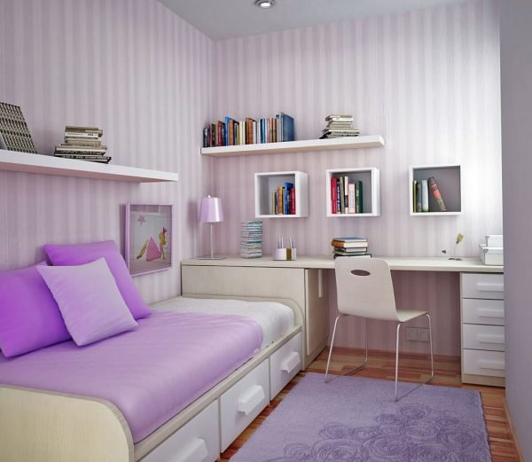 10 Amazing Cute Room Ideas For Small Rooms 2021