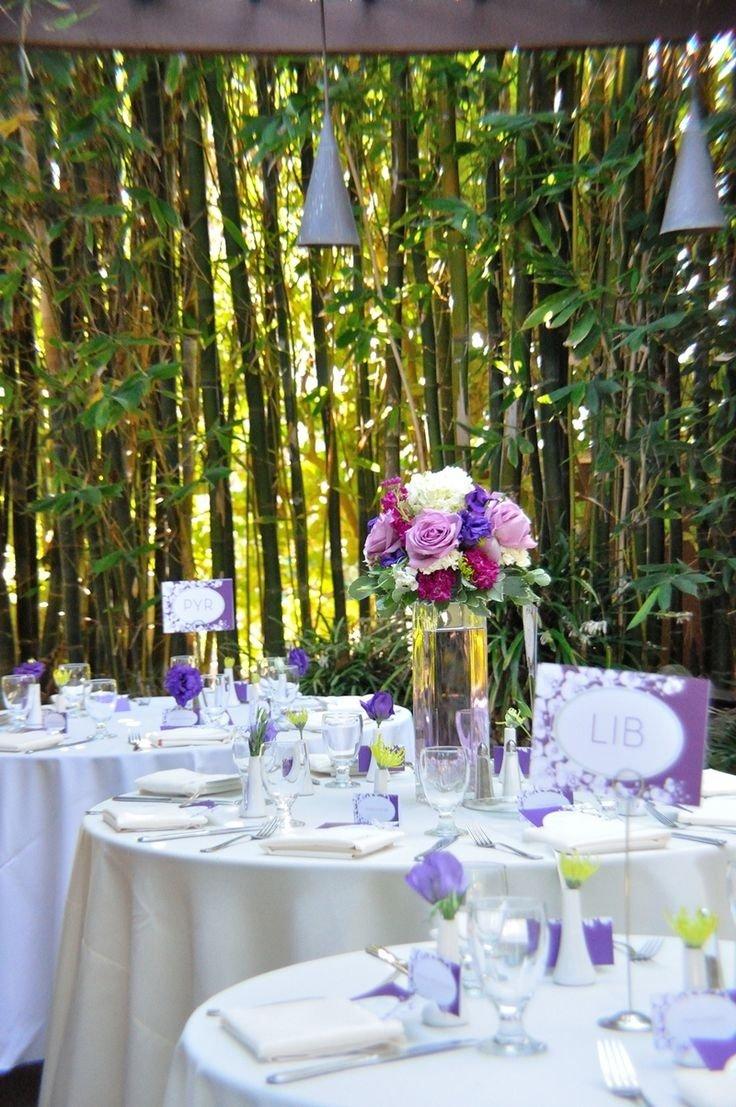 10 Ideal Diy Wedding Ideas For Summer