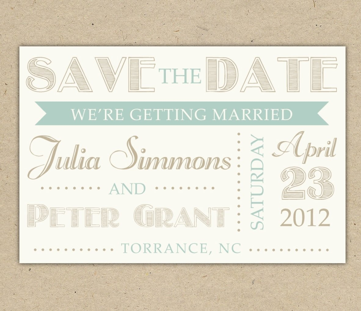 10 Fashionable Save The Date Invitations Ideas stylish wedding save the dates save the date wording with wedding 1