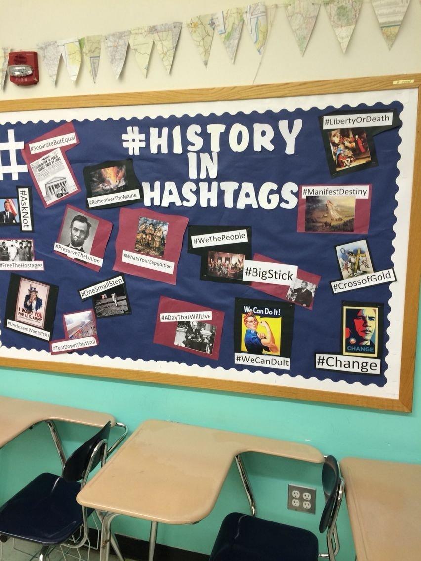 10 Great Social Studies Classroom Decorating Ideas su clase de historia es muy interesante y facil en clase el leer 2021