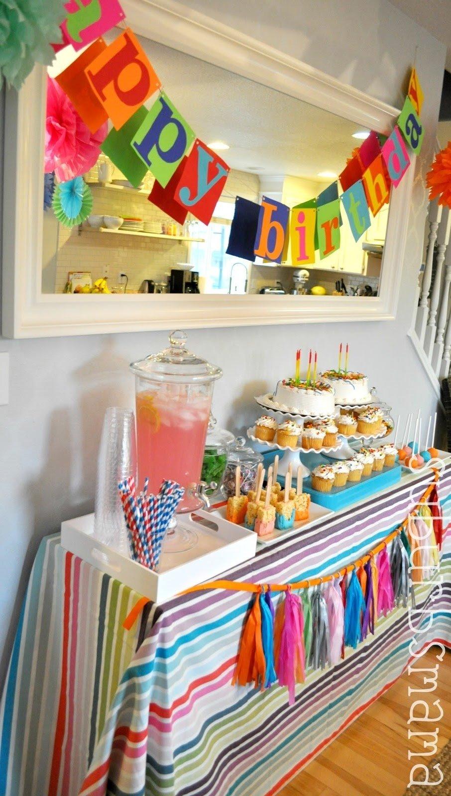 10 Stunning Kids Birthday Party Ideas Pinterest suburbs mama darling kids birthday party ideas birthday 2020