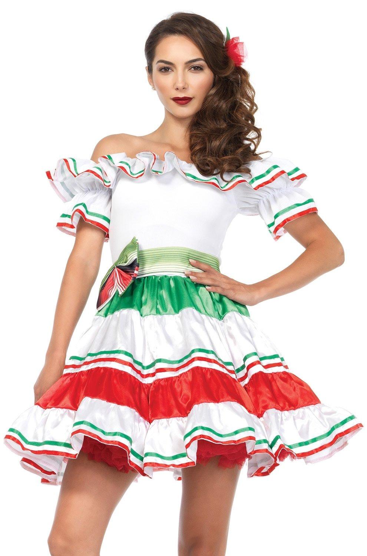 10 Attractive Cinco De Mayo Outfit Ideas sultry senorita adult costume purecostumes 2020