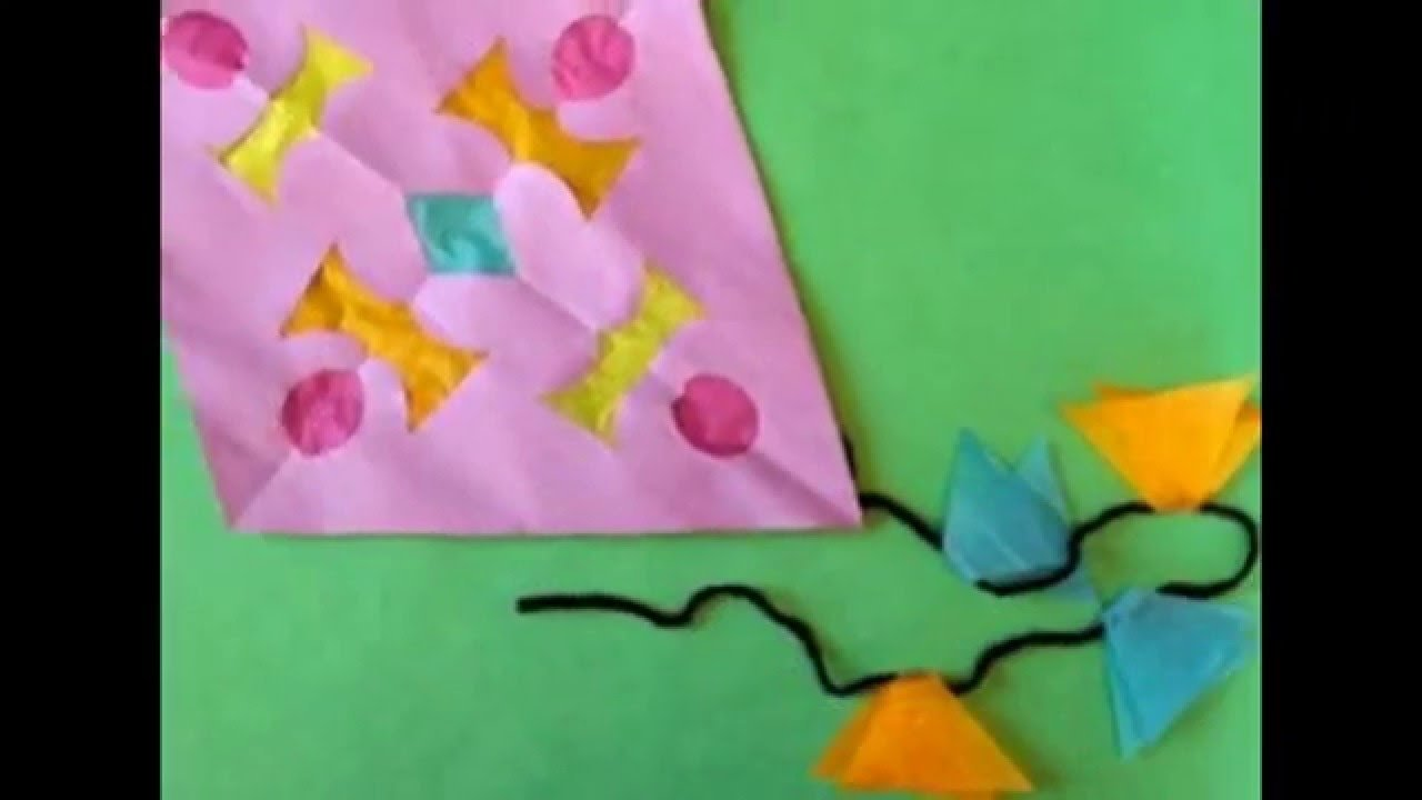 summer art and craft ideas ! - youtube