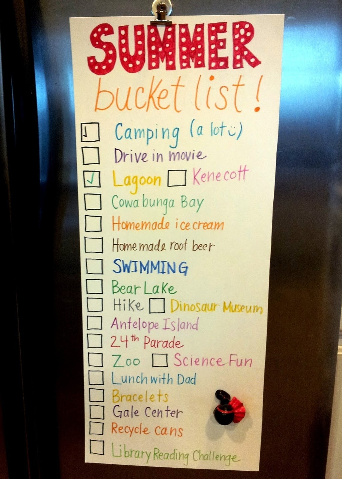 10 Amazing Summer Bucket List Ideas For Couples summer bucket list summer fun friday find it make it love it