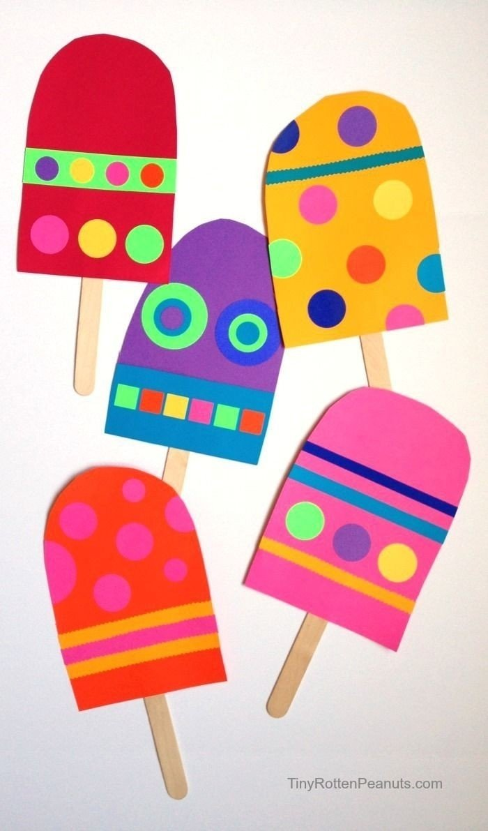 10 Trendy Summer Craft Ideas For Kids