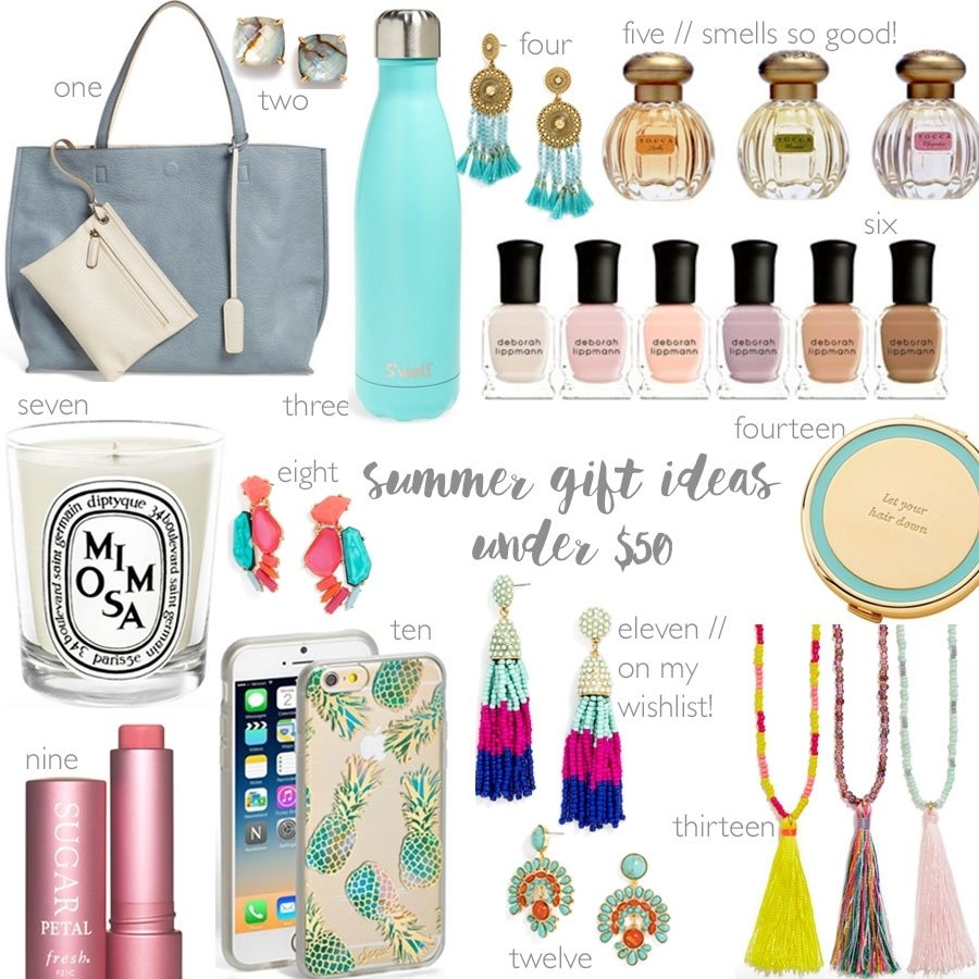 10 Attractive Great Gift Ideas For Her summer graduation gift ideas for her lauren kay sims 2