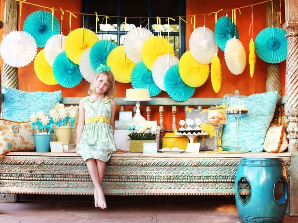 10 Lovable Summer Party Ideas For Adults summer party ideas for adults nice decoration 2020