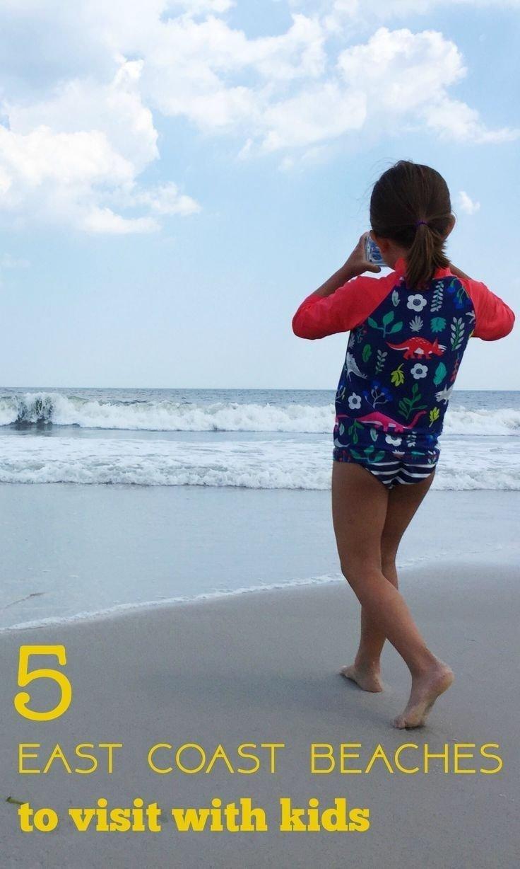 10 Elegant East Coast Summer Vacation Ideas summer travel planning 5 favorite east coast beaches long beach 1 2020