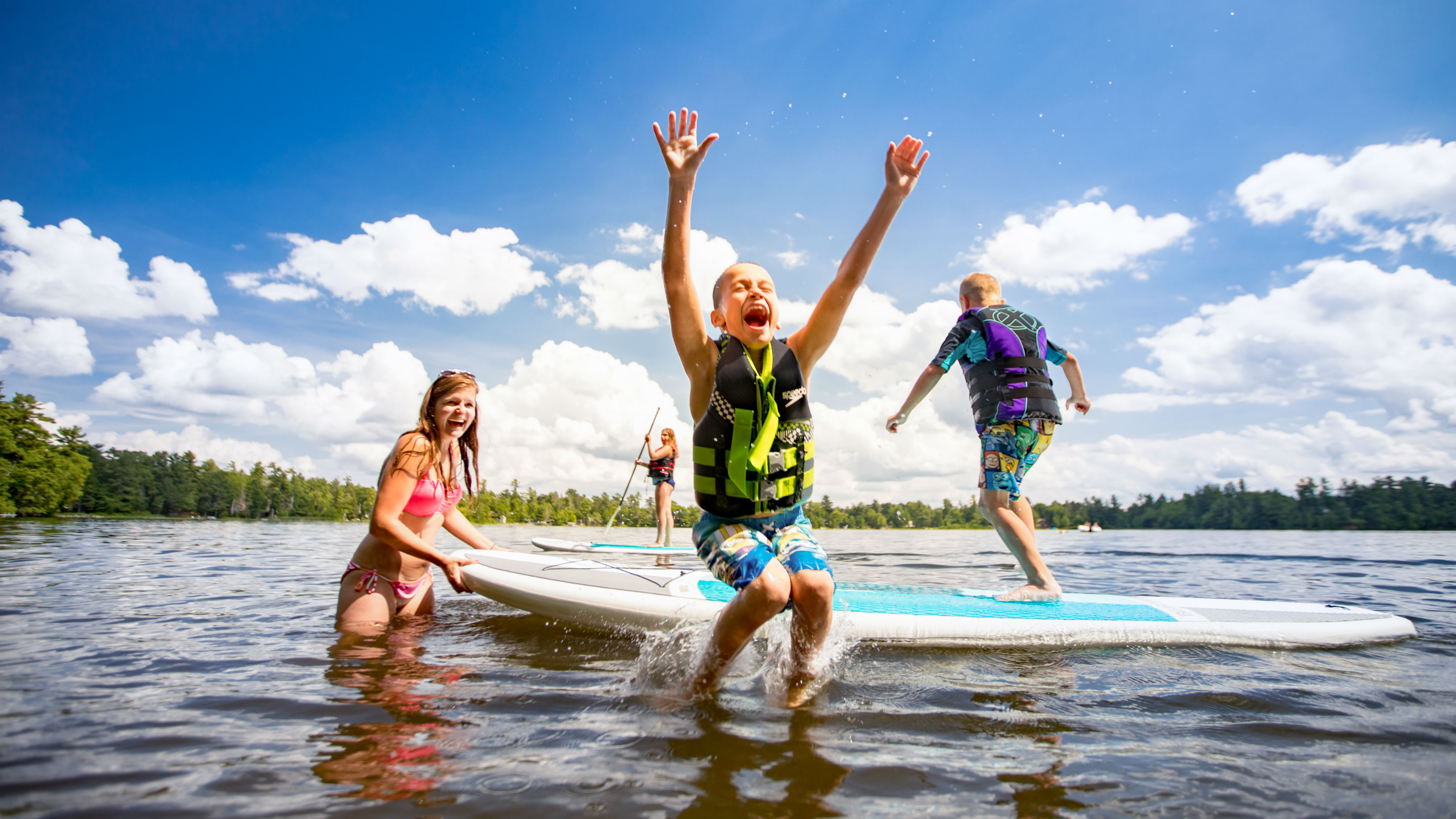 10 Fantastic Cheap Summer Vacation Ideas For Families summer vacation ideas summer getaways travel wisconsin 2021