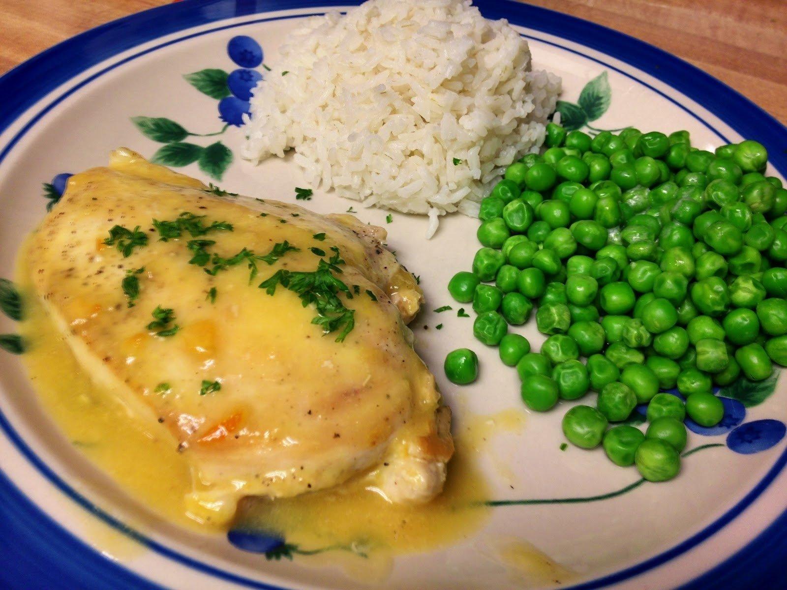 10 Ideal Easy Dinner Ideas For 2 sunday dinner for two recipe quick orange glazed chicken 2 2021