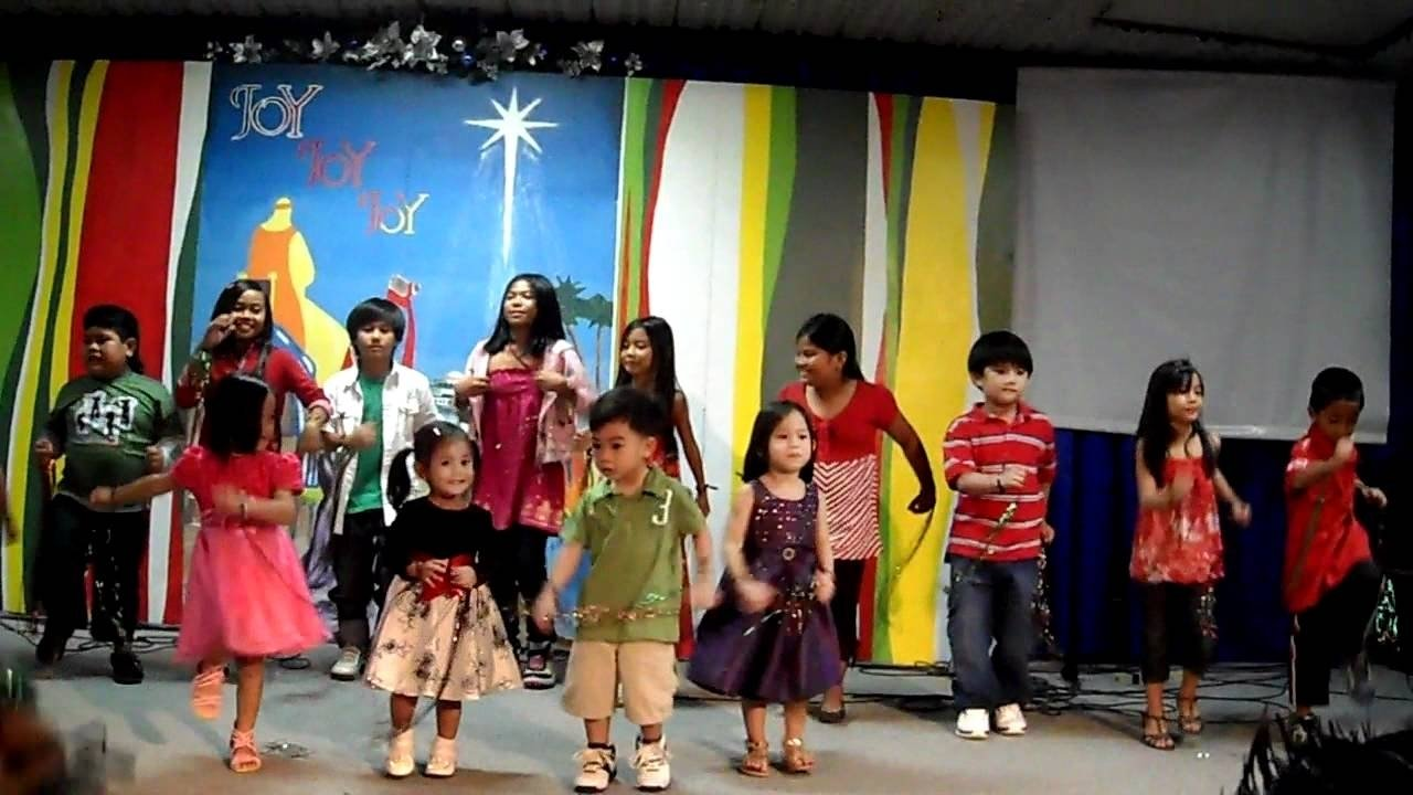 10 Unique Sunday School Christmas Program Ideas sunday school kids christmas presentation youtube 2020