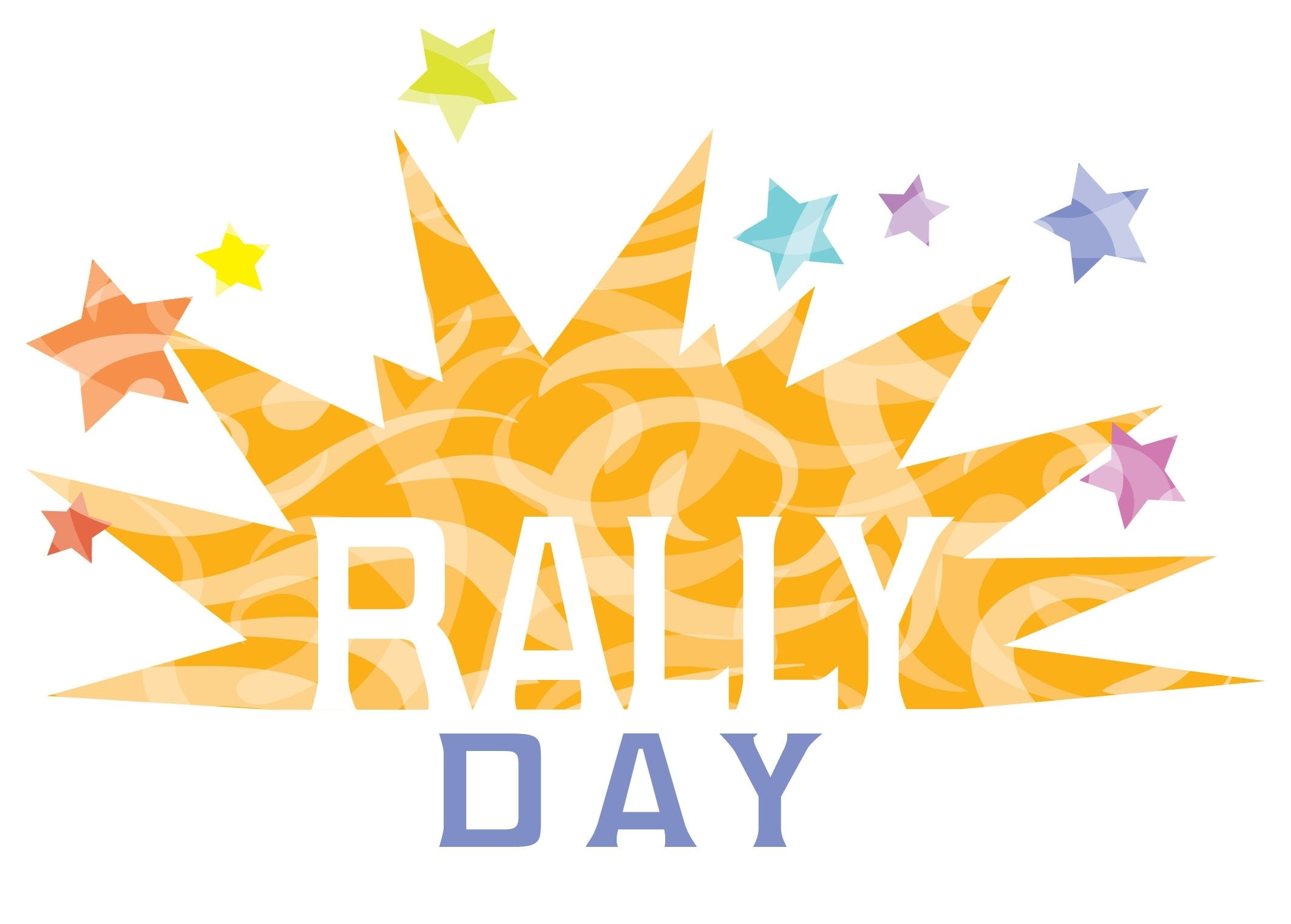 10 Beautiful Sunday School Rally Day Ideas sunday september 7 join us for rally day eden united church of 2020