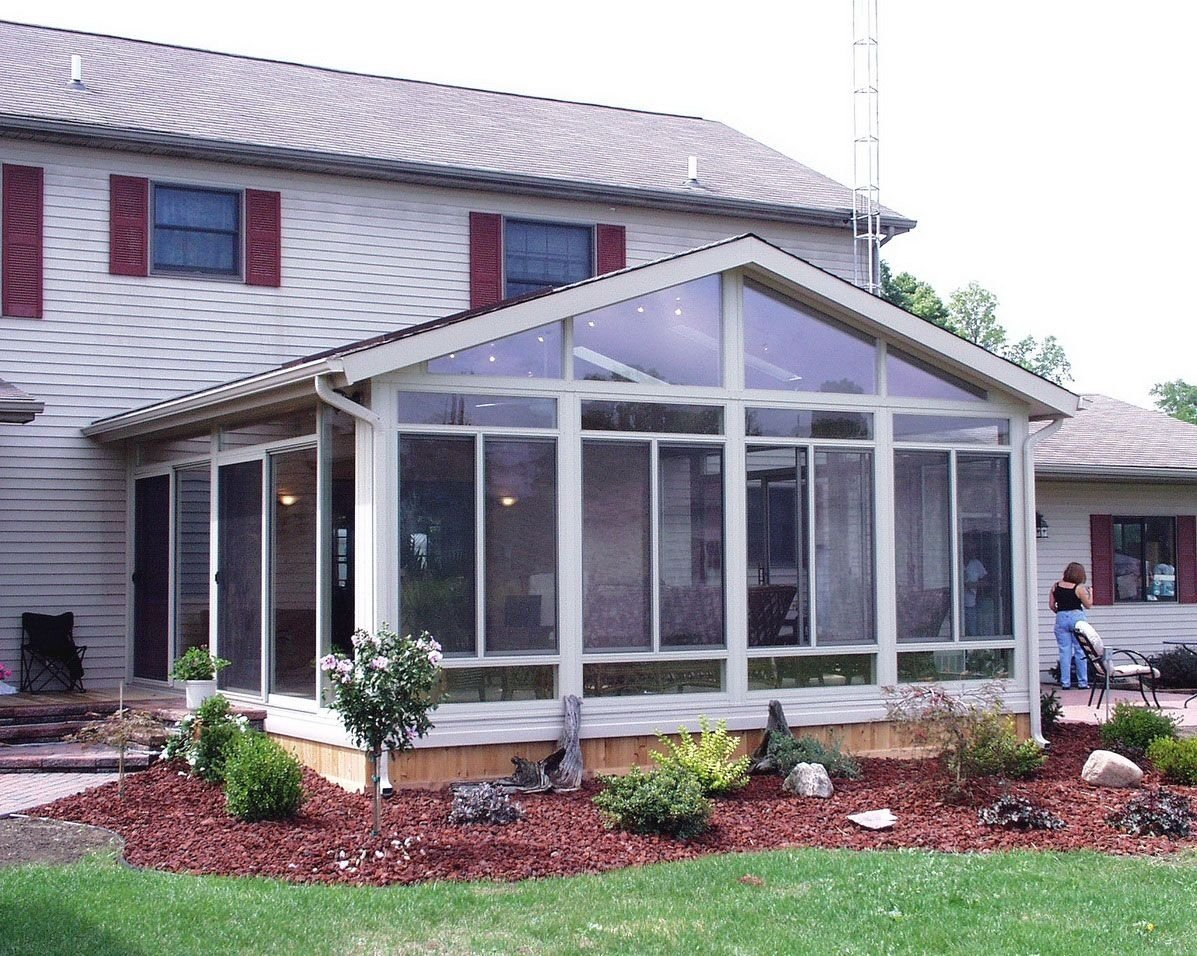 10 Ideal Sunroom Ideas On A Budget sunroom decorating ideas budget ideas of decoration for your 2020