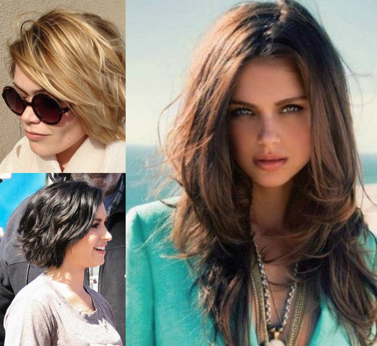 10 Lovely Hair Ideas For Thin Hair super cool layered hairstyles for fine hair hairdrome 2020