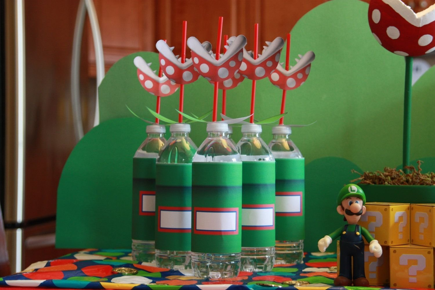10 Spectacular Mario Brothers Birthday Party Ideas super mario bros party birthday super mariojocelynsparties 2020