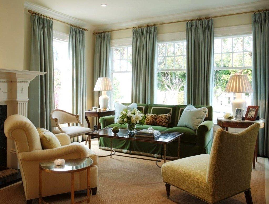 10 Cute Living Room Window Treatment Ideas super nice living room window treatments bloggerwithdayjobs passions 1 2020