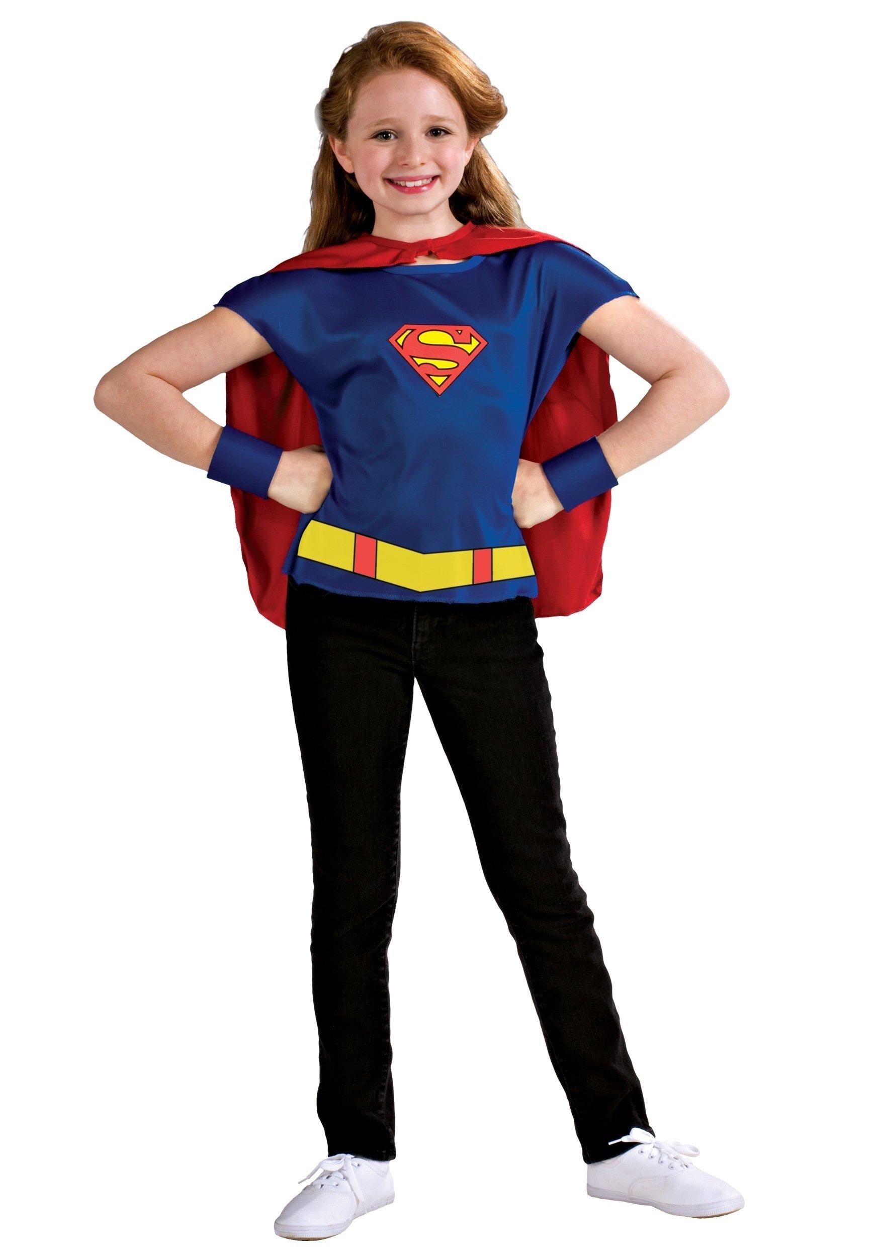 10 Fashionable Made Up Superhero Costume Ideas supergirl costume set halloween costume ideas 2016 2020