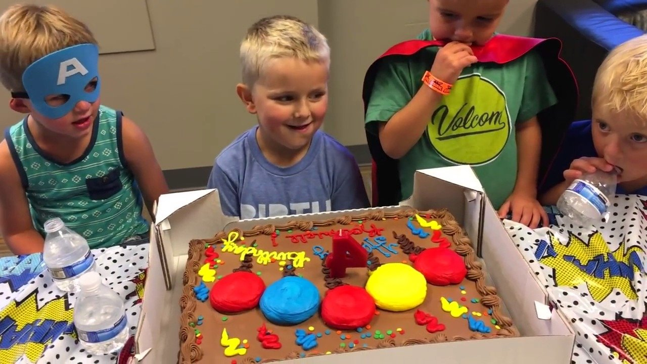 10 Most Recommended Birthday Celebration Ideas In Dc superhero birthday party ideas dc comics marvel affordable 2 2020