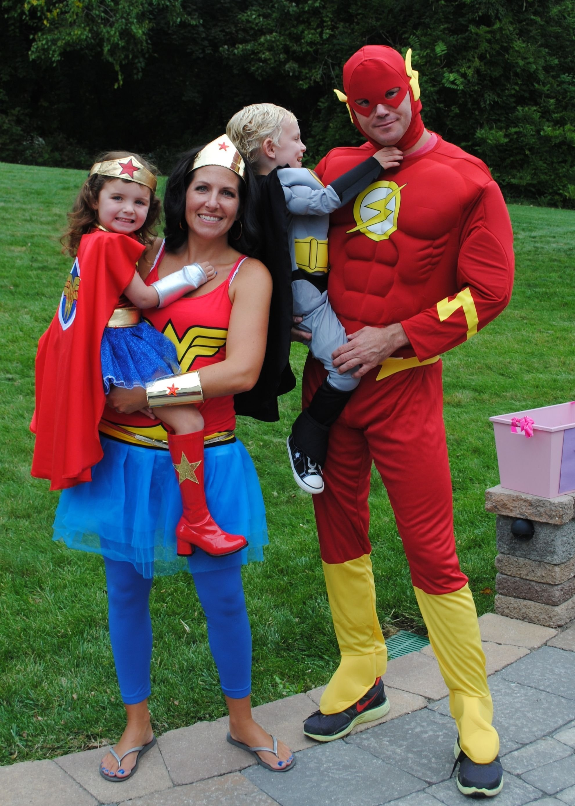 10 Fashionable Made Up Superhero Costume Ideas superhero costumes the family that saves together stays together 3 2020