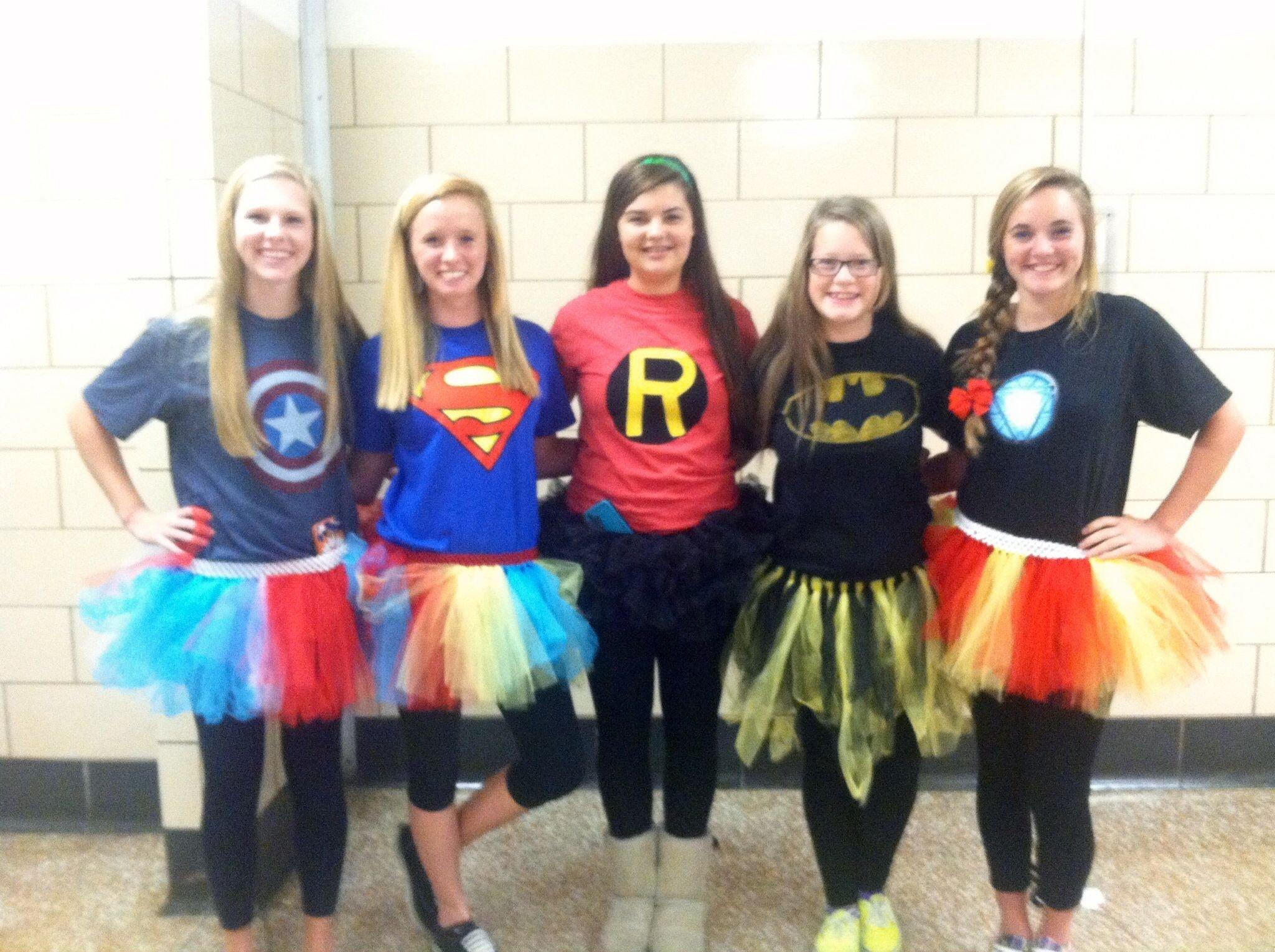 10 Cute Superhero Day Ideas At School superheroes for character day diy pinterest superheroes 2 2021