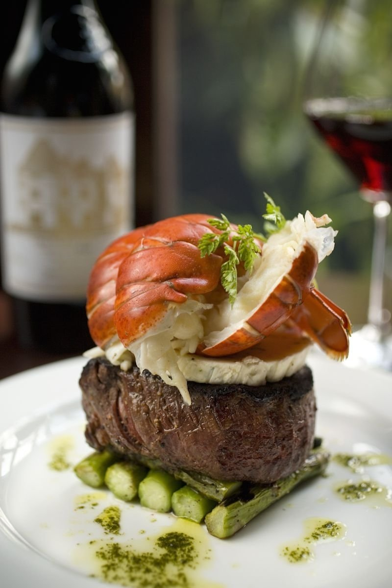 10 Trendy Surf And Turf Menu Ideas surf and turf anyone photography that makes you hungry 2020