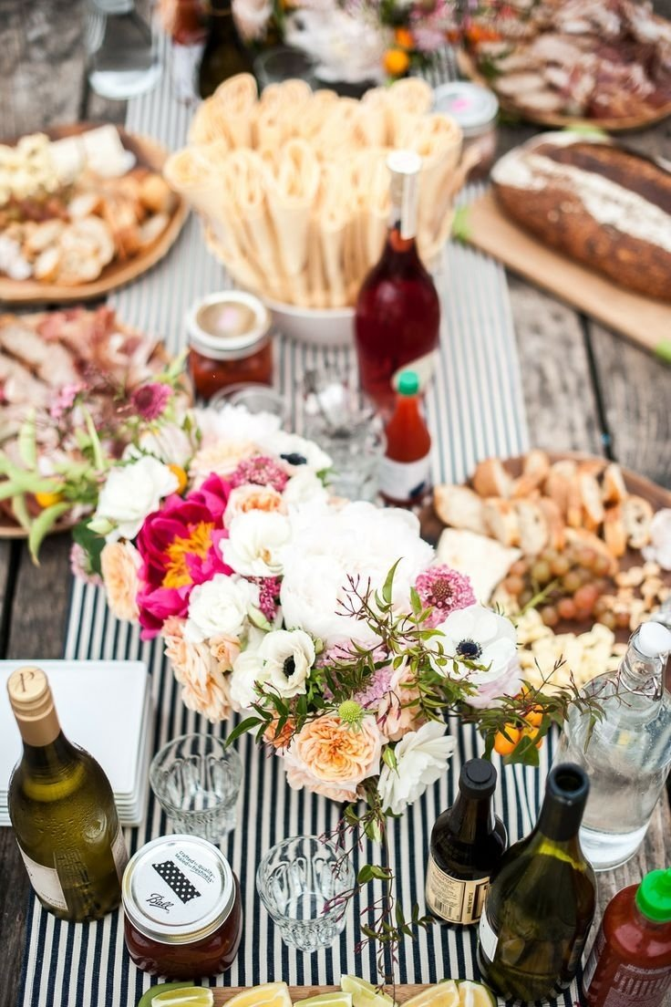 10 Fantastic 30Th Birthday Celebration Ideas For Her surfside 30th birthday party the sweetest occasion 1