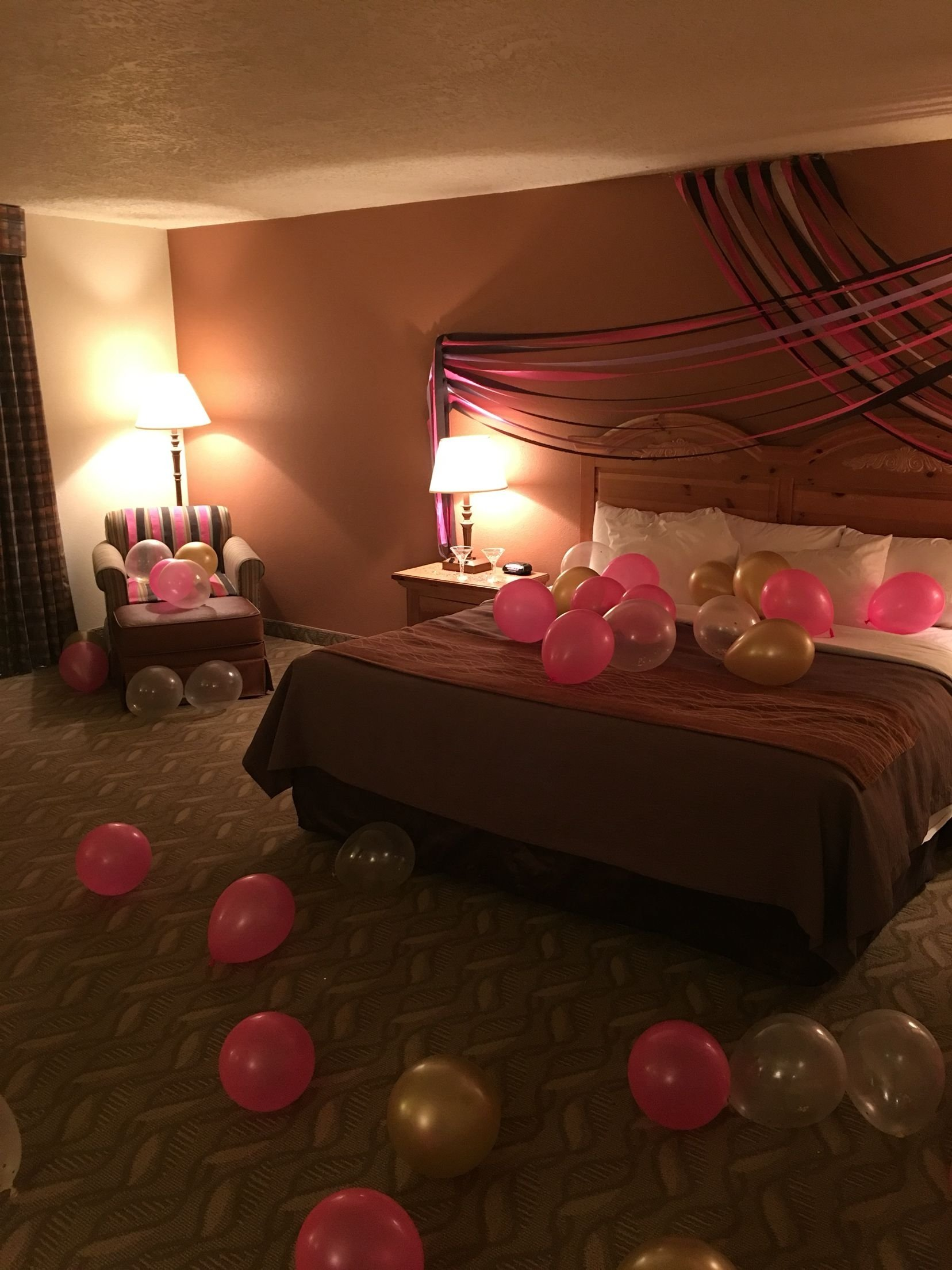10 Attractive Hotel Party Ideas For Adults surprise birthday hotel decor for my best friend birthday behavior 2020