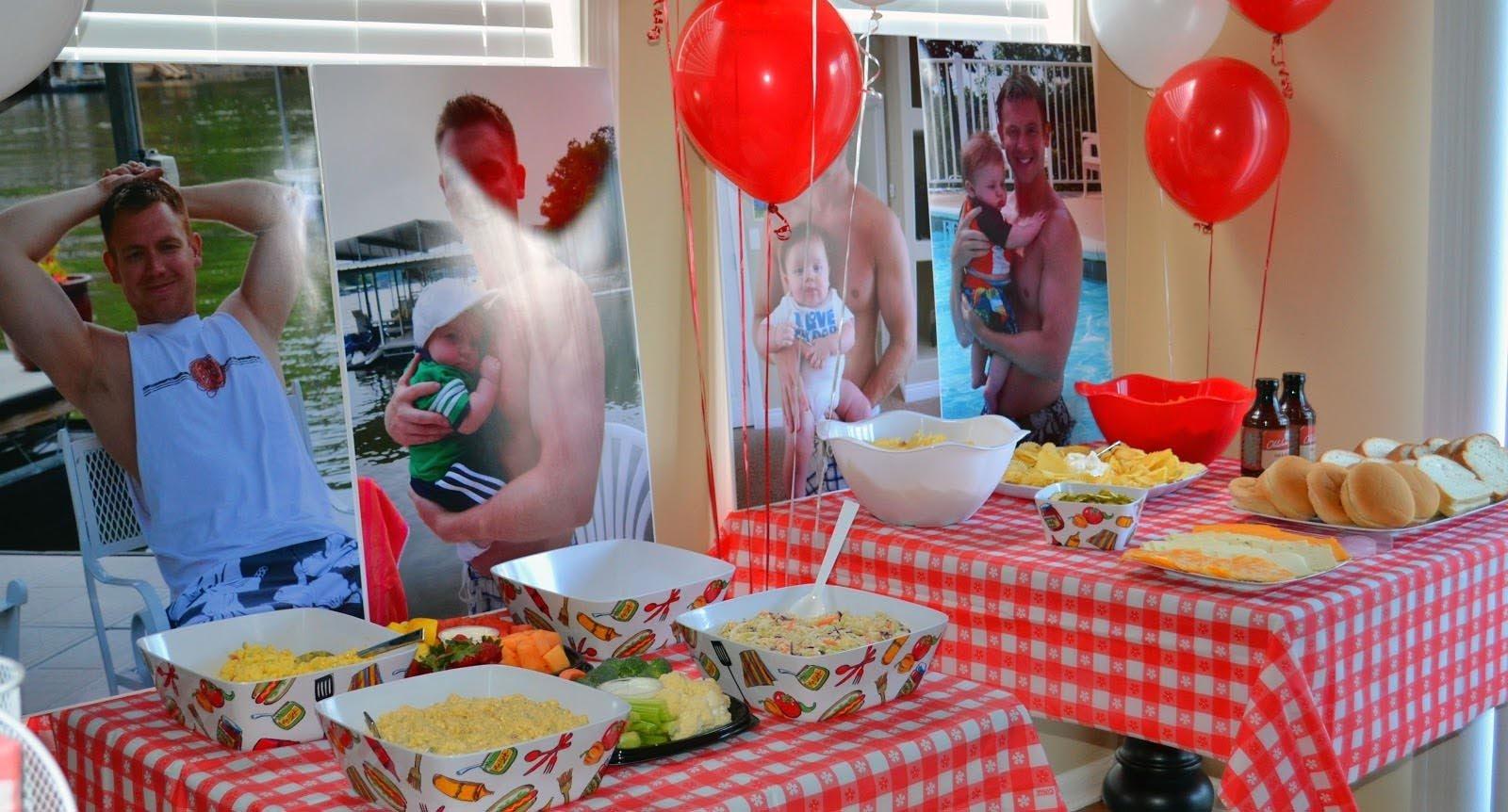 10 Spectacular Ideas For A Surprise Birthday Party surprise birthday party ideas for him home party ideas 2 2020