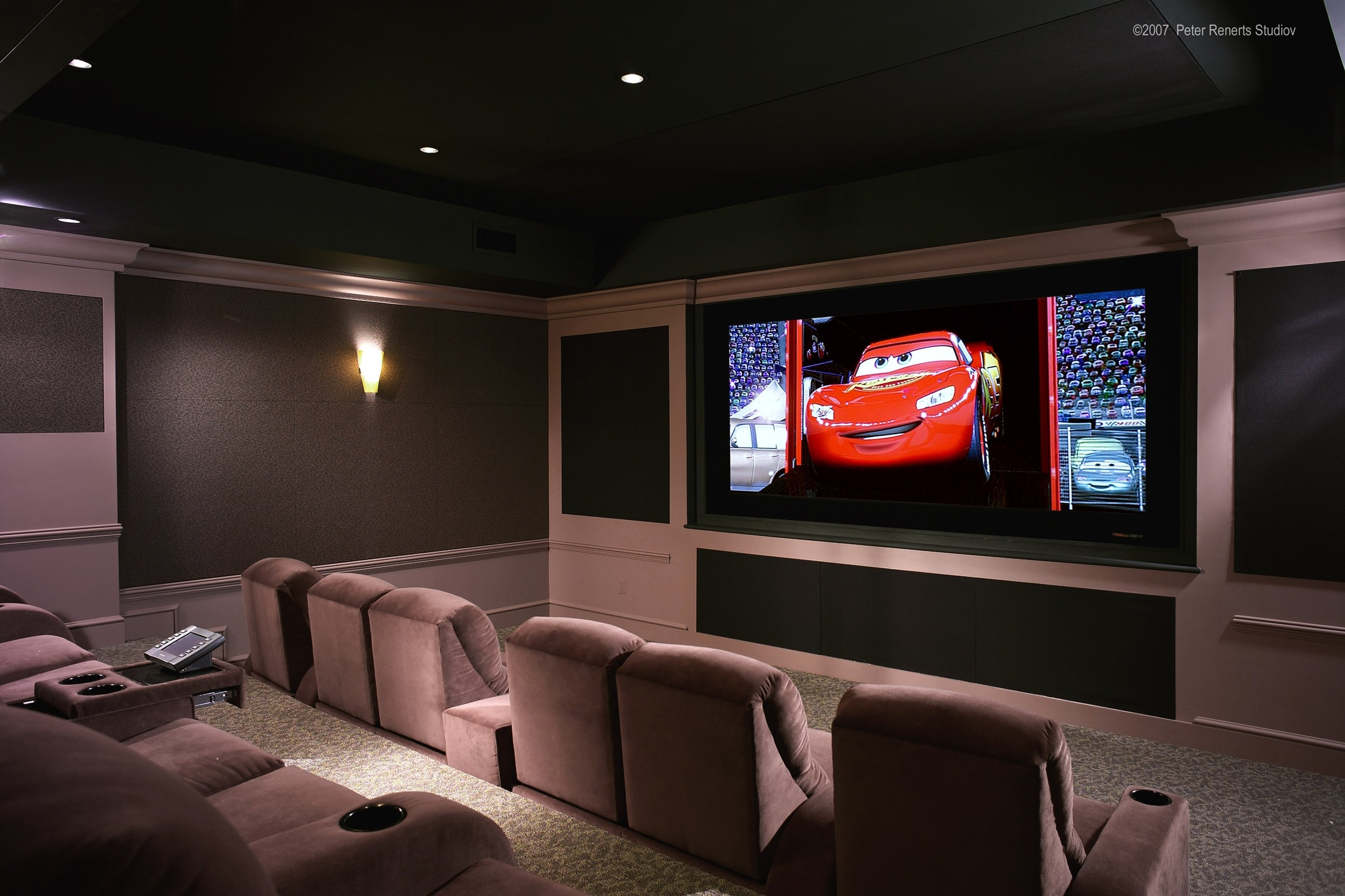 10 Most Popular Home Theater Ideas For Small Rooms survival small theater room marvelous home design decorating ideas 2020